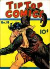 Cover for Tip Top Comics (United Feature, 1936 series) #18