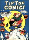 Cover for Tip Top Comics (United Features, 1936 series) #25