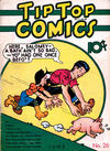 Cover for Tip Top Comics (United Features, 1936 series) #26