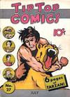 Cover for Tip Top Comics (United Features, 1936 series) #v3#3 (27)