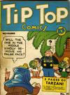 Cover for Tip Top Comics (United Feature, 1936 series) #31