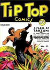 Cover for Tip Top Comics (United Feature, 1936 series) #v3#8 [32]