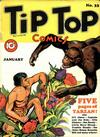 Cover for Tip Top Comics (United Feature, 1936 series) #33