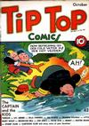 Cover for Tip Top Comics (United Feature, 1936 series) #42