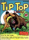 Cover for Tip Top Comics (United Features, 1936 series) #43