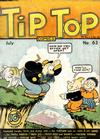 Cover for Tip Top Comics (United Features, 1936 series) #63