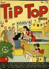 Cover for Tip Top Comics (United Features, 1936 series) #72