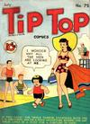 Cover for Tip Top Comics (United Features, 1936 series) #75