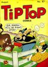 Cover for Tip Top Comics (United Features, 1936 series) #v8#3 (87)