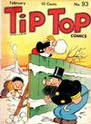 Cover for Tip Top Comics (United Features, 1936 series) #93