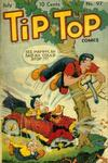 Cover for Tip Top Comics (United Features, 1936 series) #97