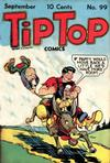 Cover for Tip Top Comics (United Features, 1936 series) #99