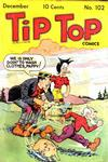Cover for Tip Top Comics (United Feature, 1936 series) #102