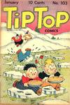 Cover for Tip Top Comics (United Feature, 1936 series) #103