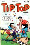 Cover for Tip Top Comics (United Feature, 1936 series) #v9#12 (108)