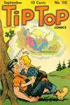 Cover for Tip Top Comics (United Feature, 1936 series) #110