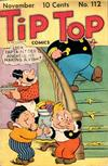 Cover for Tip Top Comics (United Feature, 1936 series) #v10#4 [112]