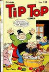 Cover for Tip Top Comics (United Feature, 1936 series) #v12#3 (135)