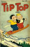 Cover for Tip Top Comics (United Feature, 1936 series) #138
