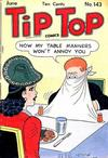 Cover for Tip Top Comics (United Feature, 1936 series) #v12#11 (143)