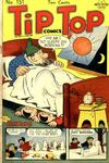 Cover for Tip Top Comics (United Features, 1936 series) #151
