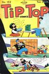 Cover for Tip Top Comics (United Features, 1936 series) #152