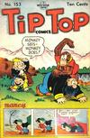 Cover for Tip Top Comics (United Features, 1936 series) #153