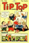 Cover for Tip Top Comics (United Features, 1936 series) #154