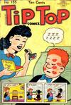 Cover for Tip Top Comics (United Features, 1936 series) #155