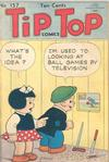 Cover for Tip Top Comics (United Features, 1936 series) #157