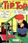 Cover for Tip Top Comics (United Features, 1936 series) #159