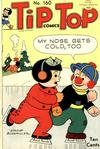Cover for Tip Top Comics (United Features, 1936 series) #160