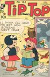 Cover for Tip Top Comics (United Features, 1936 series) #163