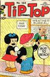 Cover for Tip Top Comics (United Features, 1936 series) #164
