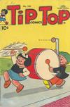 Cover for Tip Top Comics (United Features, 1936 series) #181