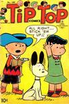 Cover for Tip Top Comics (United Features, 1936 series) #185