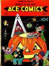 Cover for Ace Comics (David McKay, 1937 series) #7