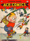 Cover for Ace Comics (David McKay, 1937 series) #23