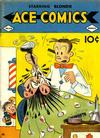Cover for Ace Comics (David McKay, 1937 series) #24