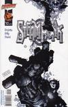 Cover for Steampunk (DC, 2000 series) #12