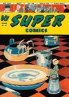 Cover for Super Comics (Western, 1938 series) #61