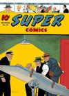 Cover for Super Comics (Dell, 1943 series) #66