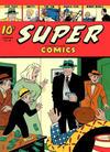 Cover for Super Comics (Dell, 1943 series) #68