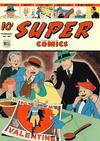 Cover for Super Comics (Dell, 1943 series) #69