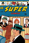 Cover for Super Comics (Dell, 1943 series) #70