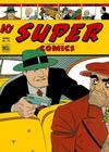 Cover for Super Comics (Dell, 1943 series) #71
