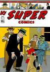 Cover for Super Comics (Dell, 1943 series) #72