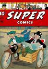 Cover for Super Comics (Dell, 1943 series) #73