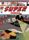 Cover for Super Comics (Dell, 1943 series) #76
