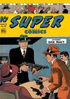 Cover for Super Comics (Dell, 1943 series) #82
